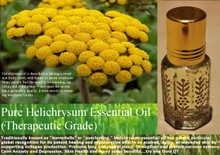 Pure Helichrysum Essential Oil (Therapeutic Grade) 12ml/grams