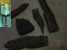 Vintage Burmese OUD Aloeswood/Agarwood oil 3cc