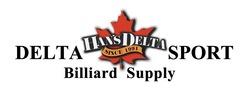 DeltaBilliards.com