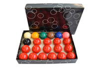 "Snooker Ball Set - 2 1/4"" - 043-002A"