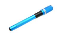 Delta Pool Cue Extension (Blue) - Z-103-BL