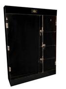10 Cue Acrylic Display Rack- 058-104