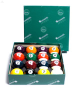 Aramith Premier Billiard Ball Set - 040-001-A
