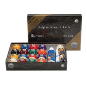 Aramith Tournament Value-Pack Billiard Ball Set - 040-100-VP
