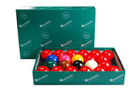 Aramith Premier Snooker Ball Set - 041-003