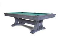 Prince Pool Table - 8FT - 002-003P-8