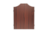 Dartboard Cabinet - Brown - 100-302