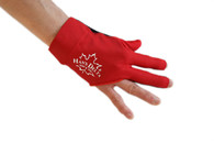 Delta Glove (Red) - Right Hand - 061-012-RD-R
