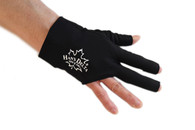 Delta Glove (Black) - Right Hand - 061-012-BK-R