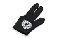 Delta Designer Glove - Skull - 061-013-1