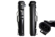 Delta Cavalry 3x5 Case Black - 031-808-B35-BK