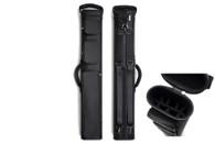 Delta Hunter 3x6 Case Black - 033-025-9-BK
