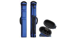 Delta Hunter 3x6 Case Blue - 033-025-9-BL