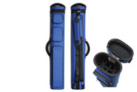 Delta Hunter 4x8 Case Blue - 033-025-12-BL