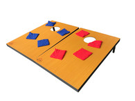 "Cornhole Toss Game Set - 2'x3'(36"") - 300-001"