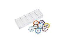 Poker Chip Tray - 200-701-1