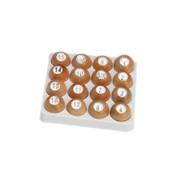 Wooden Tally Balls - 060-027