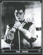 Billiard Poster #090-009