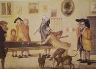 Billiard Poster #090-117