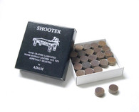 Shooter Tip - Box of 50 - 024-019-140-BX