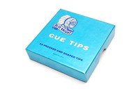 Blue Knight Tip - 14mm - Box of 50 - 024-017-140-BX