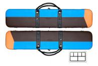 Delta Colorful 2x4 Case - 036-001-4