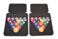 Billiard Car Mat - 095-048