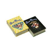 Billiard Memo Paper - 078-003A