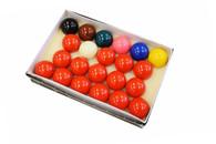 """Snooker Ball Set - 2 1/16"""" - 043-002C"""