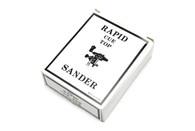 Rapid Cue Top Sander - 063-001