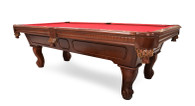 Hennessy Pool Table - 8FT - 002-003H