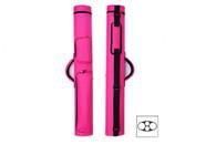Delta Macaron 2x2 Case Pink - 033-004C-PK