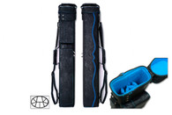 Delta Hustler 3x6 Case Blue - 033-018-9-BL