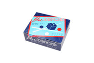 Blue Diamond Chalk - Display box of 25 - 012-901-BX