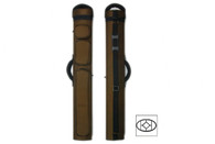 Delta Lotus 2x5 Case Brown - 033-021-7-BN