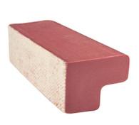 """L77 Pool Table Rail Rubber Cushion - 72"""" - 12 Foot - 072-001-A"""