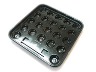 Snooker Ball Tray - 048-002