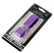 Magnetic Chalk Holder - Purple - 015-031-PR