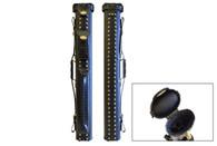 Cowboy 2x2 Case Black - 031-803-A22-BK
