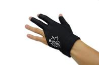 Delta Glove (Black) - 061-012-BK