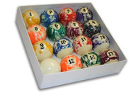 Marble Billiard Ball Set - 040-040-1