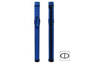 1x1 Oval Case Blue - 033-001E-BL