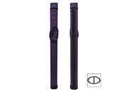 1x1 Oval Case Purple - 033-001E-PR