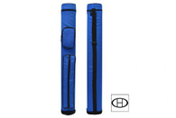 2x2 Oval Case Blue - 033-004E-BL