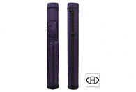 2x2 Oval Case Purple - 033-004E-PR