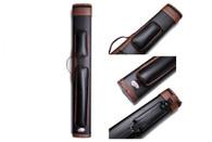 Delta Shooter 2x4 Case Brown - 033-023-6-BN