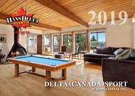 2019 Delta Calendar
