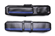 Delta Euro 3x6 Soft Case Blue - 035-518-BL