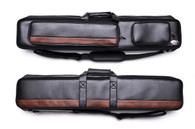 Delta Euro 3x6 Soft Case Brown - 035-518-BN