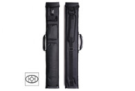 Delta Knight 2x5 Case Black - 033-024-7-BK